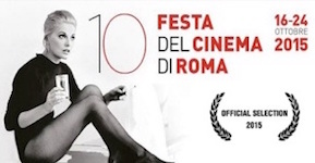 official selection of the film festival of Rome